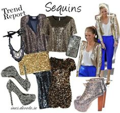 sequin fashion 1 Changing the world one SEQUIN at a time (27 photos)