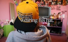 <3 I do this all the time!