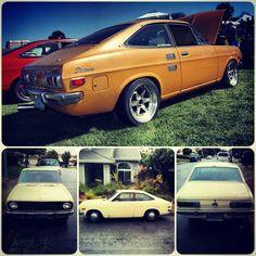 Fastback Fixer: 1971 Datsun 1200 for $2000