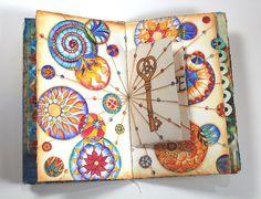 Explore New Ideas Journal