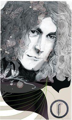 Led Zeppelin Inspired