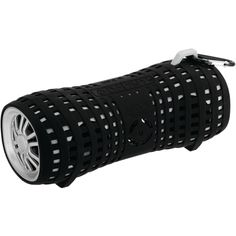 BOSS AUDIO MRBT140 Bluetooth(R)-Enabled Portable Marine Speaker (Silver & Black)