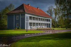 Odals Værk, Odals Verk-vegen 346, 2116 Sander, Norway