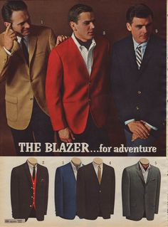 Sears 1964 . . . for adventure