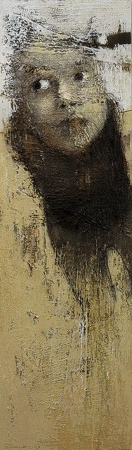 Senza Titolo by Monica Leonardo artist, via Flickr
