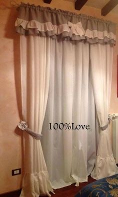192 fantastiche immagini in tende su Pinterest nel 2018 | Curtains ...