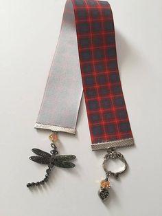 Outlander Inspired Bookmark