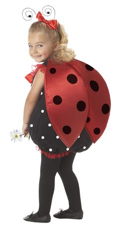 Just ordered Nola's Halloween costume! Hopefully it's back in stock by then!