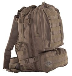 5ive Star Gear UTD5S Urban Tactical Day Pack Coyote * To view further for this item, visit the image link.