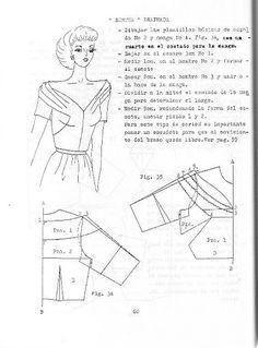 libro de patrones<<<<<<<<<<<< trazo plano 2 - costurar com amigas - Picasa Web Albums