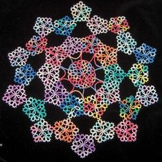 Google Image Result for http://www.tattedtreasures.com/wp-content/gallery/photos1/tatting-pentagon-doiley.jpg