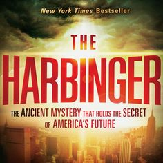The Harbinger: The Ancient Mystery th…