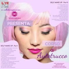 #LOVENails in collaborazione con la #MakeUpArtist Federica Balestrieri (www.facebook.com/federica.mua) presenta il nuovo #Corso di #Autotrucco in 2 parti!  www.rdcosmetic.com #beauty #donne #women #formazioneprofessionale #cosmetics