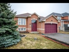 135 Livingstone St E Barrie Ontario Barrie Real Estate Tours HD Video Tour