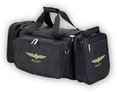 DESIGN 4 PILOTS Brand Flight Bag Weekend, Pilot Bag, Aviation Flight Bag Padded All Over with 2 Removable Headset Bags *** Continue to the product at the image link. (This is an affiliate link) Bags Online Shopping, Online Bags, Small Backpack, Backpack Bags, Leather Briefcase, Leather Backpack, Bike Messenger Bags, Pilot Uniform, Flight Bag