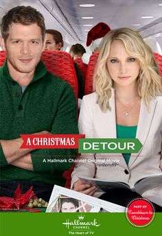 25 Days of Klaroline: 2015↳Cheesy Romantic Holiday Movie [8 of 11]Two New York City-bound travelers find themselves inextricably linked when a snowstorm reroutes them to an airport hotel in Buffalo.Ever the eternal optimist and hopeless romantic, Caroline desperately needs to find a way back home to meet her fiancee's parents. And it's somehow up to fellow passenger Klaus Mikaelson, who is permanently soured on romance following a recent heartbreak. Yet Klaus somehow rises to the occasion…