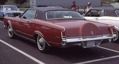1969 Lincoln Mark III | 1969 Lincoln Continental Mark III | Flickr - Photo Sharing!