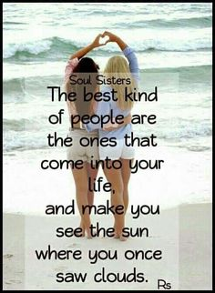 Best friends Besties, Bff, Truth Or Consequences, Between Friends, See The Sun, Soul Sisters, Kinds Of People, Best Friends, Clouds