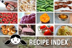 Paleo Recipes | Award-Winning Paleo Recipes | Nom Nom Paleo