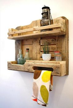 Ted's Woodworking Plans - DIY Ideas To Use Pallets To Organize Your Stuff Get A Lifetime Of Project Ideas & Inspiration! Step By Step Woodworking Plans Wooden Pallet Projects, Pallet Crafts, Woodworking Projects Diy, Woodworking Plans, Diy Projects, Pallet Ideas, Woodworking Furniture, Wood Ideas, Woodworking Machinery