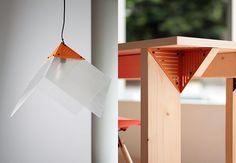 Фото дня: Mozilla предлагает скачать чертежи своей офисной мебели «open source» / Новости hardware / 3DNews - Daily Digital Digest