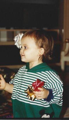 Fetus Ariana Grandeee