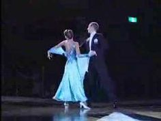 Timothy Howson and Joanne Bolton Standard Viennese Waltz WSS