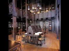 SCOTLAND: VIDEO: slide-show,no narration (8:35) Charles Rennie Mackintosh (Glasgow Four) - Design  Architecture - I