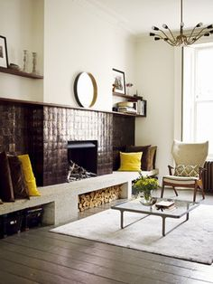 Reclaiming Style - contemporary - living room - other metro - Ryland Peters & Small | CICO Books