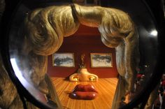 Dali Museum- Been there