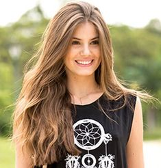 cabelos longos 2016 - Pesquisa Google