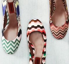 Missoni Shoes on Sale at Gilt