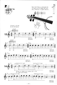Arquivo Metodo Para Violino - Schmoll - (Brasil).pdf enviado por Raquel no curso de Música. Sobre: Método para violino - Schmoll Blank Sheet Music, Violin Sheet Music, Music Note Symbol, Music Tattoo Designs, All About That Bass, Reading Music, Music Score, Easy Piano, Music Classroom