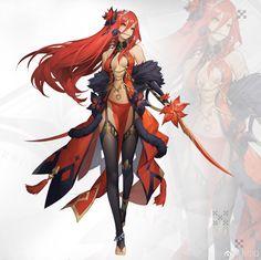 Fantasy Character Design, Character Art, Character Ideas, Realm Reborn, Female Knight, Tan Girls, Fantasy Characters, Fictional Characters, 2d Art