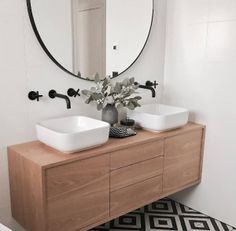 Of the best modern small bathroom design ideas 00062 Related Modern Bathroom Mirrors, Modern Small Bathrooms, Amazing Bathrooms, Bathroom Black, Brass Bathroom, Bathroom Renos, Laundry In Bathroom, Bathroom Goals, Bathroom Ideas