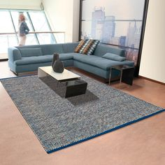 Rugs For Sale Online with Free UK Delivery at The Rug Seller Halo, Art Prints For Home, Blue Rooms, Red Rugs, Entertainment Room, Living Room Inspiration, Modern Rugs, Beige, Contemporary