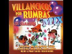 Villancicos - Raya Real - Ya vienen los Reyes Magos - YouTube