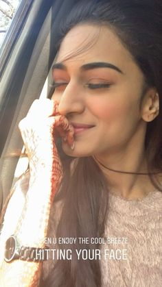 Follow me on Rafiya yashfeen for more... Cute Girl Poses, Girl Photo Poses, Girl Photography Poses, Cute Celebrities, Bollywood Celebrities, Celebs, Erica Fernandes Hot, Girl Pictures, Girl Photos