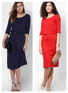 ladies dress list female garments