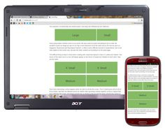 The #box tag quickly creates completely responsive page layouts.