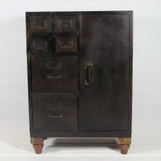 Armoire bois massif, exotique, pin massif - Made in Meubles