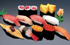How to behave at a sushi restaurant ‹ Japan Today: Japan News and Discussion
