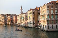 Diário de Bordo - Veneza - Dia 2