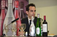"""Iván Martínez: """"El vino blanco Marina Alta ha sido toda una revolución en nuestra tienda"""" https://www.vinetur.com/2015033018772/ivan-martinez-el-vino-blanco-marina-alta-ha-sido-toda-una-revolucion-en-nuestra-tienda.html"""