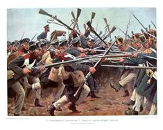 Favourite Paintings of the Napoleonic Wars