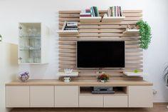Inspirace bydlení - Obývací pokoj