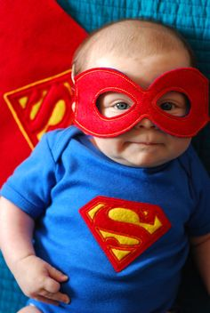 Hey, I found this really awesome Etsy listing at https://www.etsy.com/listing/184700797/baby-super-hero-outfit-baby-superhero