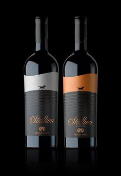 BEST OF 2010 - Wine Label Designs by the Labelmaker by Jordan Jelev, mobile 00359887323000, via Behance