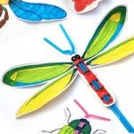 BUGS from drinking straws