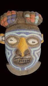 """Résultat de recherche d'images pour """"statue perle de verre Cameroun"""""""